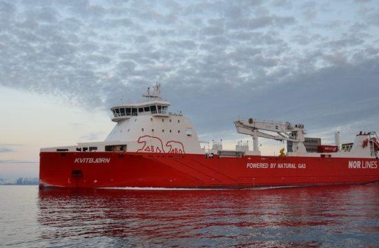 Samskip Kvitbjørn
