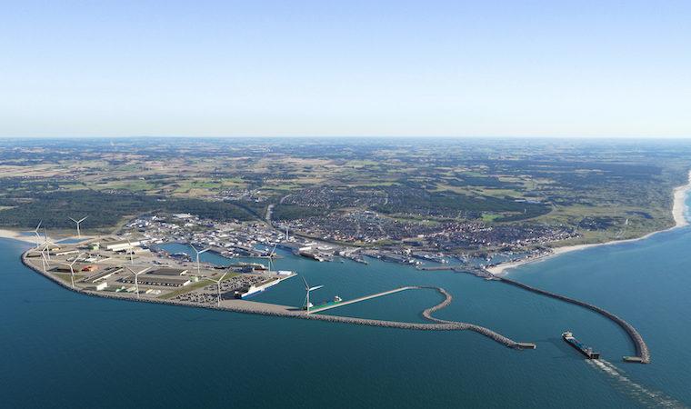 Hirtshals Havn 2025-2026
