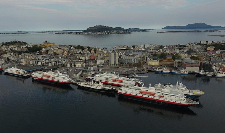 Stornespiren Ålesund